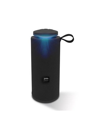Polo Smart Fs46 Effective Kablosuz Speaker Siyah Siyah